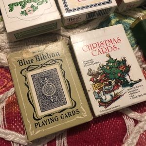 Vintage Other - Vintage Playing Cards